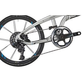 tern Verge X11, chrome/black